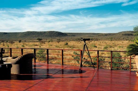 Top 5 Things to do at Mateya Safari Lodge